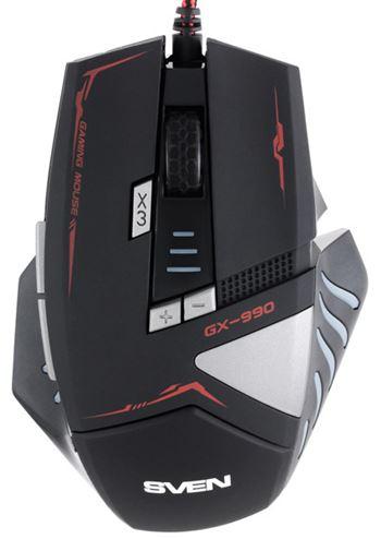 SVEN GX-990 Gaming