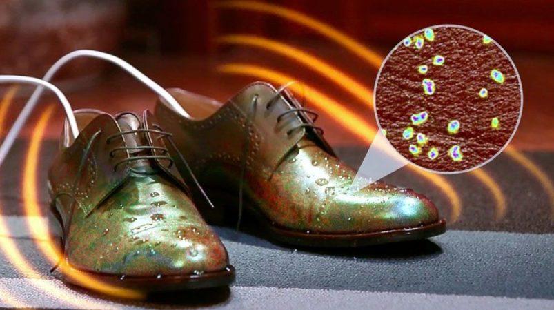Ультрафиолетовая сушка для обуви timson отзывы