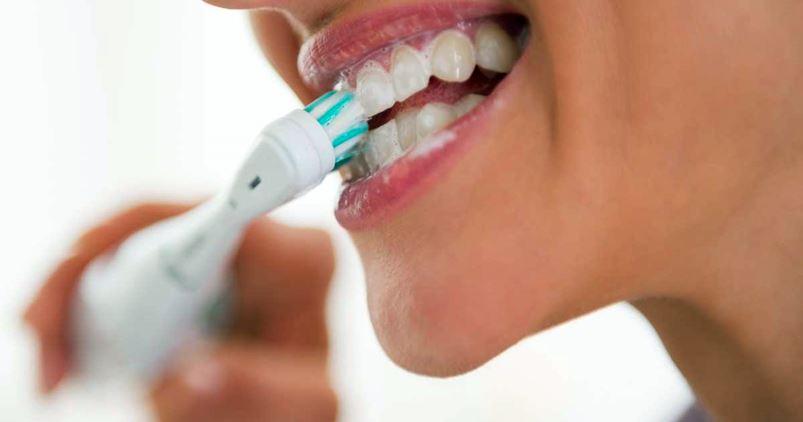 Лучшие звуковые зубные щетки рейтинг