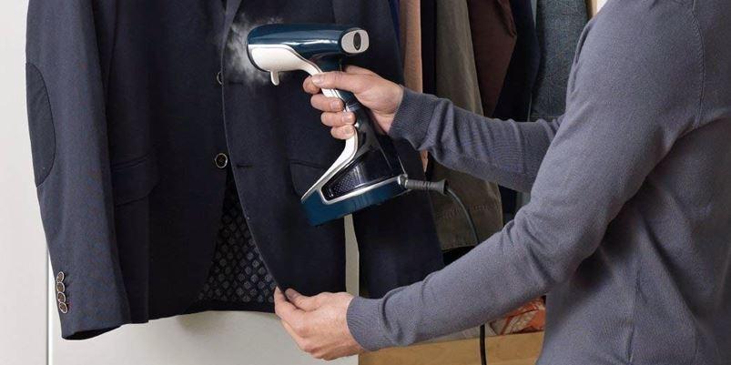 Что лучше – утюг, отпариватель или парогенератор: выбираем прибор для разглаживания одежды || Что лучше утюг или отпариватель для одежды рейтинг лучших