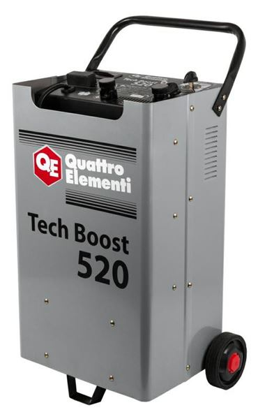 Quattro Elementi Tech Boost 520