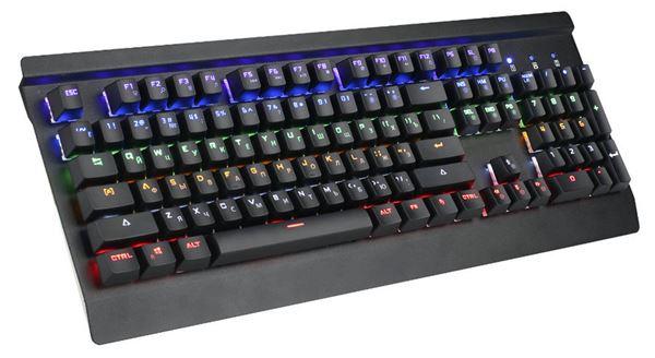 ТОП 10 лучших игровых клавиатур 2018-2019 рейтинг по отзывам геймеров