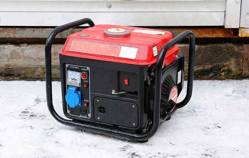 Дизельные генераторы для дома и дачи: рейтинг лучших моделей. Какой выбрать?