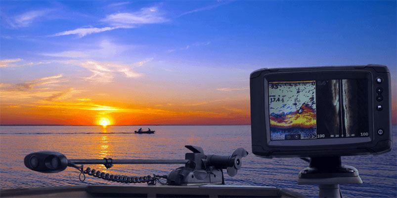 Лучшие беспроводные эхолоты для рыбалки