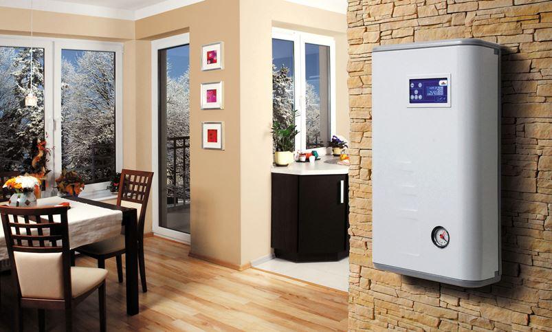 Электрокотел для отопления дома 50 квадратных метров
