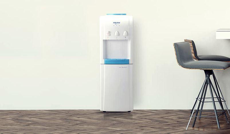 Напольный кулер для воды с охлаждением и нагревом: ТОП 7 лучших для офиса или дома