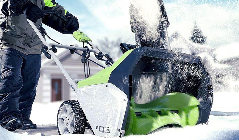 Какой снегоуборщик купить для дома и дачи? Советы по выбору от профессионалов