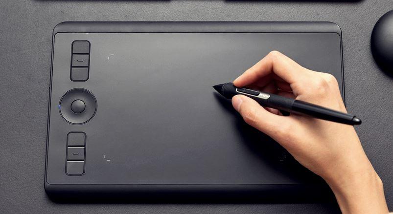 5 лучших графических планшетов рейтинг 2020 топ 5