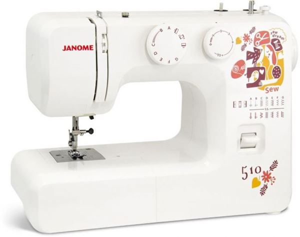 Sew Dream 510