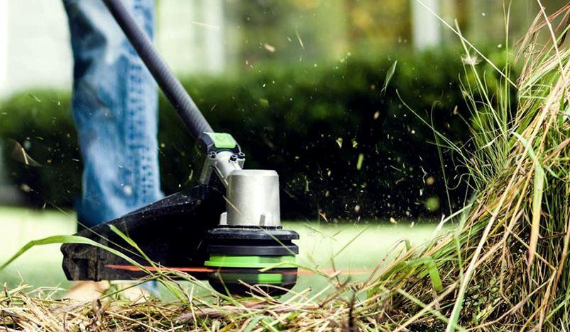 триммер для травы аккумуляторный какой лучше выбрать