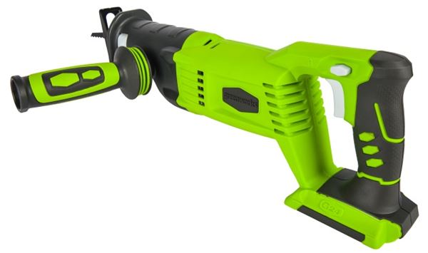 Greenworks G24RS 0