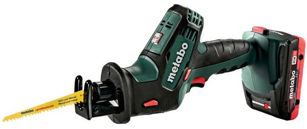 Metabo SSE 18 LTX Compact Box